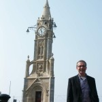 Enhancing Torbay's Heritage: Mallock Clock Tower restored.